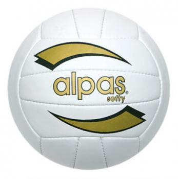 alpas Volleyball WEIß